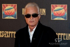 "Led Zeppelin ""Celebration Day"" film premiere - 12/10/12"