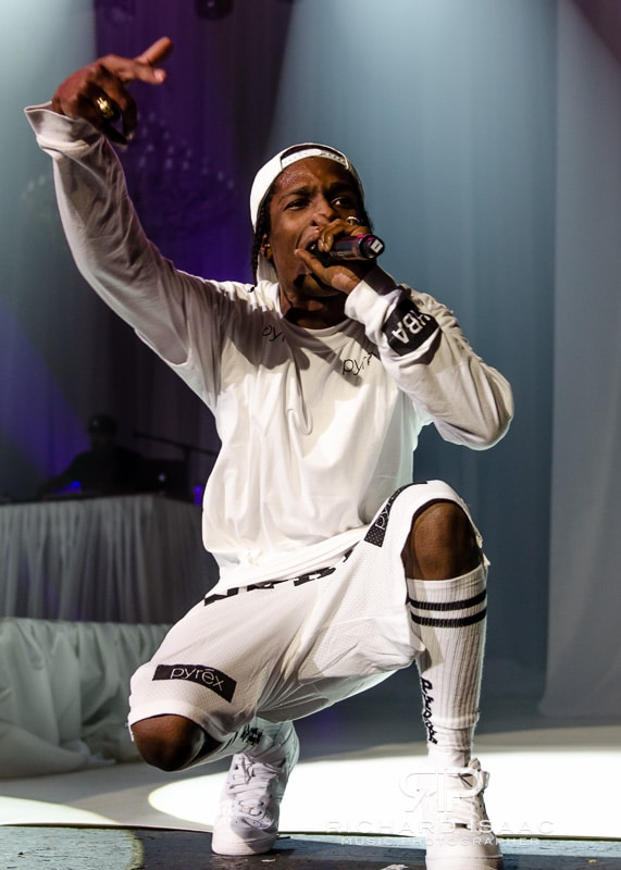 Asap rocky live at brixton academy 21 5 13 richard isaac